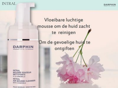 schoonheidssalon-soraya-darphin-intral-air-mousse-cleanser-3