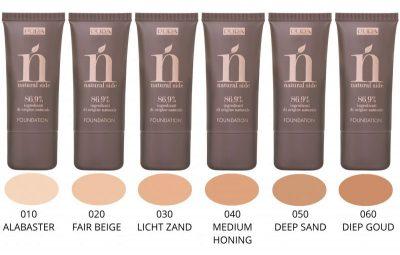 schoonheidssalon-soraya-pupa-natural-side-foundation-kleuren1