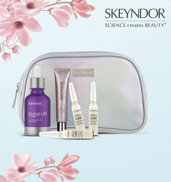 schoonheidssalon-soraya-skeyndor-premium-cadeau