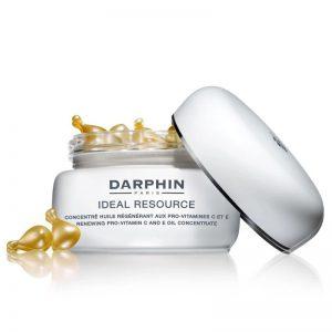 schoonheidssalon-soraya- darphin-ideal-recourse-renewing-pro-vitamin-c-and-e-oil-concentrate