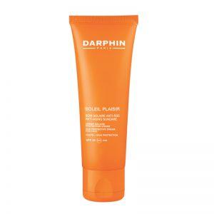 schoonheidssalon-soraya-darphin-soleil-plaisir-sun-protective-cream-for-face-spf50