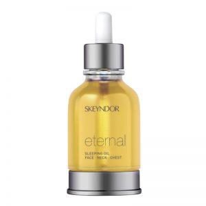schoonheidssalon-soraya-skeyndor-eternal-sleeping-oil