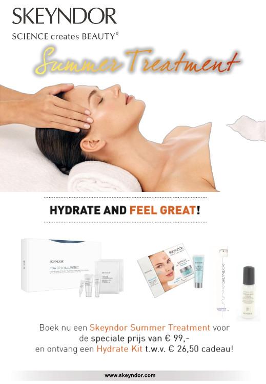 schoonheidssalon-soraya-skeyndor-summer-treatment-2020