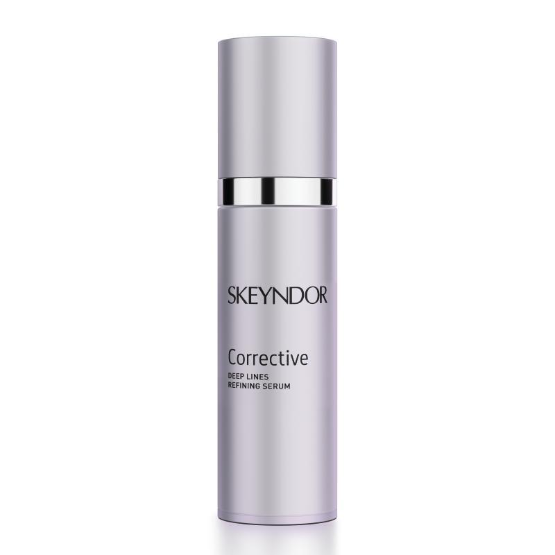 schoonheidssalon-soraya-skeyndor-corrective-deep-lines-refining-serum