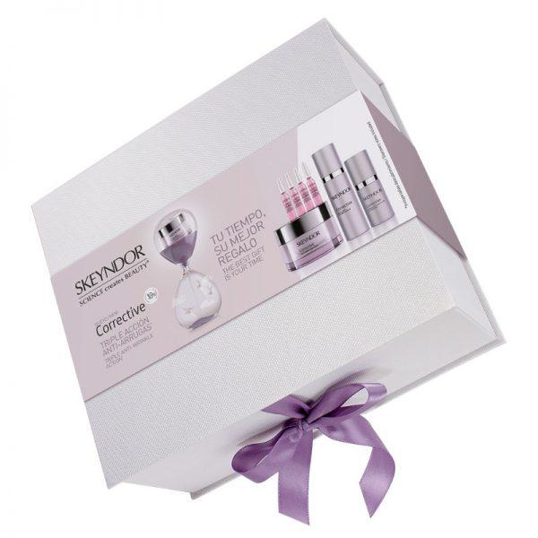 schoonheidssalon-soraya-skeyndor-corrective-nieuw-cream-box