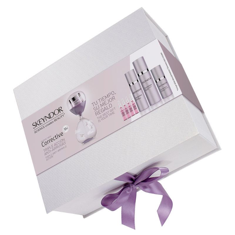 schoonheidssalon-soraya-skeyndor-corrective-nieuw-emulsion-box