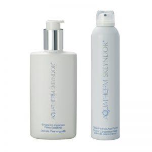 Schoonheidssalon-soraya-skeyndor-aquatherm-milk-en-lotion
